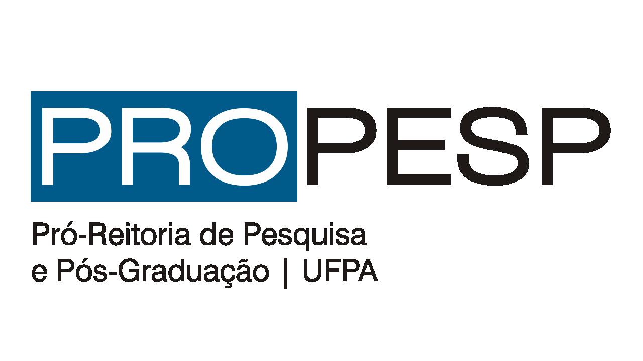 Logo da PROPESP