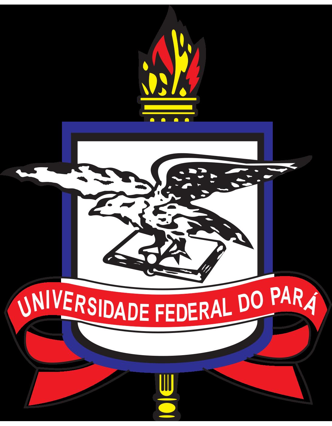Logo da UFPA