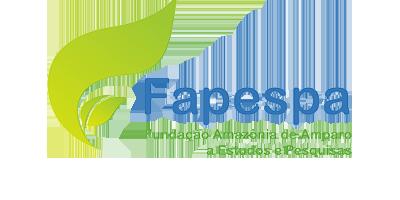 Logo da FAPESPA